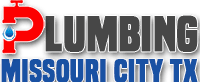 Missouri City Plumbing logo